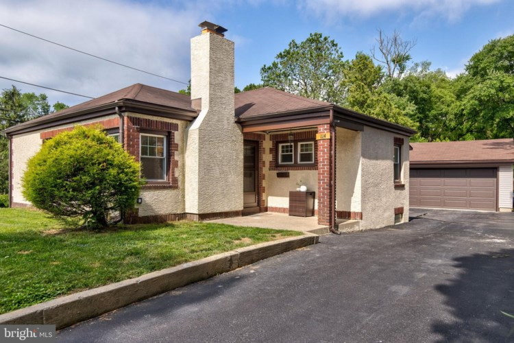 114 S SPROUL RD, BROOMALL, PA 19008