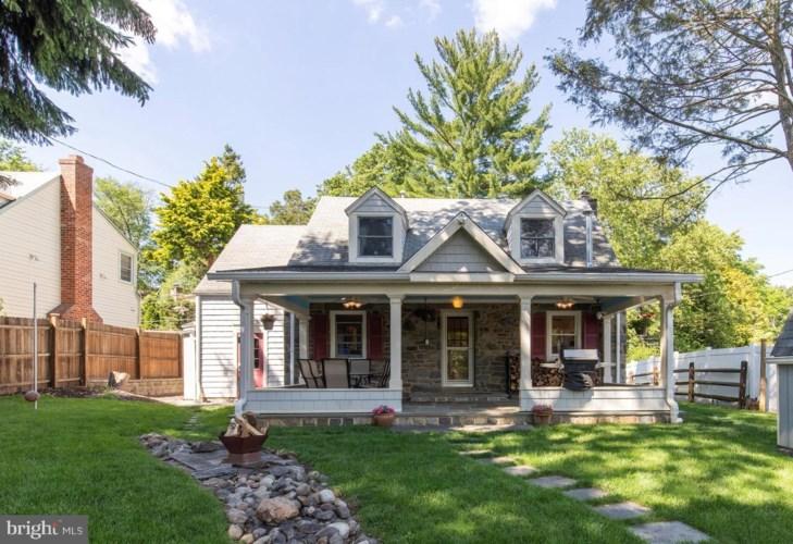 417 HAVERFORD RD, WYNNEWOOD, PA 19096