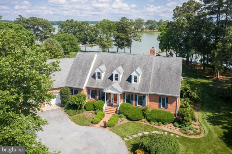 26611 NORTH POINT RD, EASTON, MD 21601