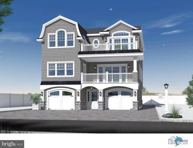 111 E DUNE LN, LONG BEACH TOWNSHIP, NJ 08008