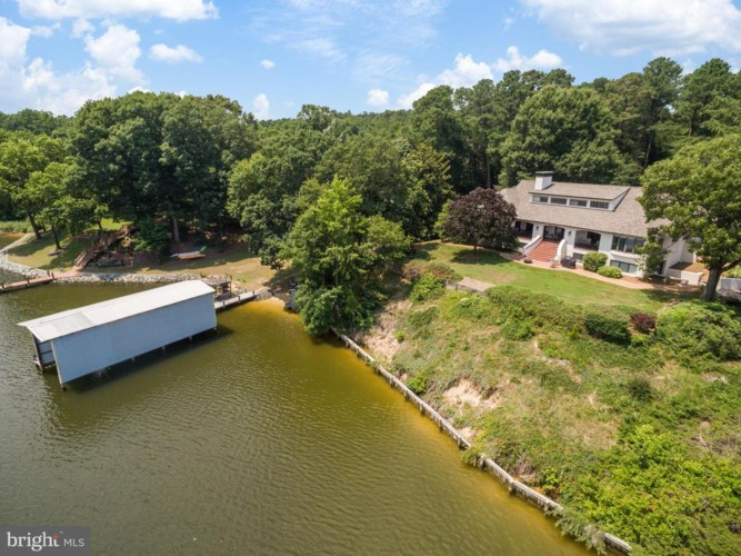 1275 & 1285 HOLLIDGE RD, LUSBY, MD 20657