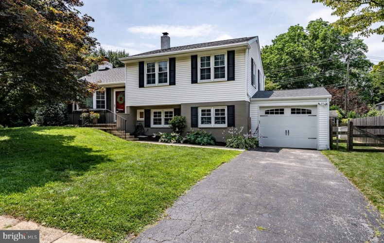 508 N BRANDYWINE ST, WEST CHESTER, PA 19380