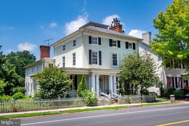 110 S LIBERTY ST, CENTREVILLE, MD 21617