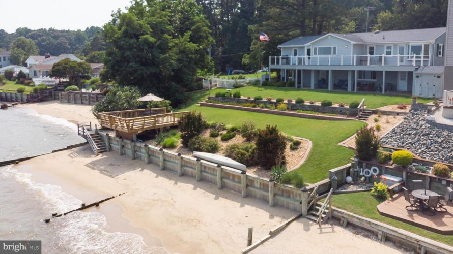12848 BAY DR, LUSBY, MD 20657