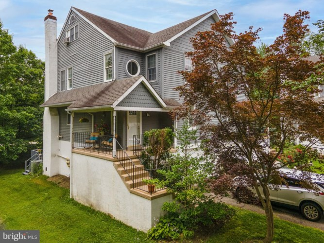 511 HAVERFORD CT, ARDMORE, PA 19003