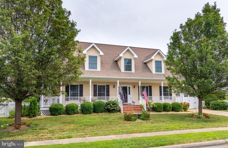 100 ROBES HARBOR CT, OXFORD, MD 21654