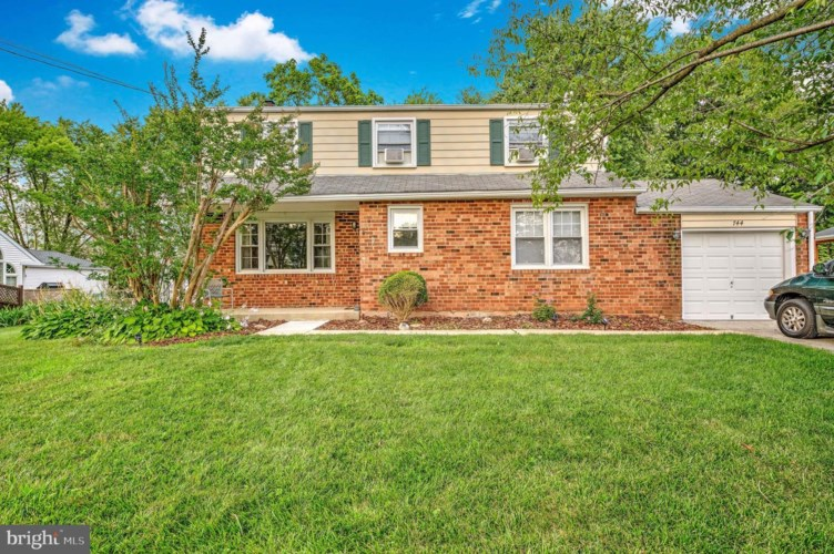 744 CALEY RD, KING OF PRUSSIA, PA 19406