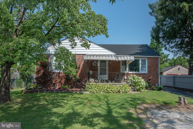 272 E VALLEY FORGE RD, KING OF PRUSSIA, PA 19406