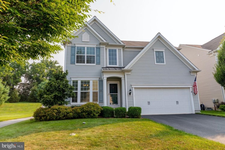 625 EMPIRE DR, DOWNINGTOWN, PA 19335