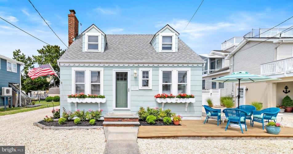 133 W NEW JERSEY, LONG BEACH TOWNSHIP, NJ 08008