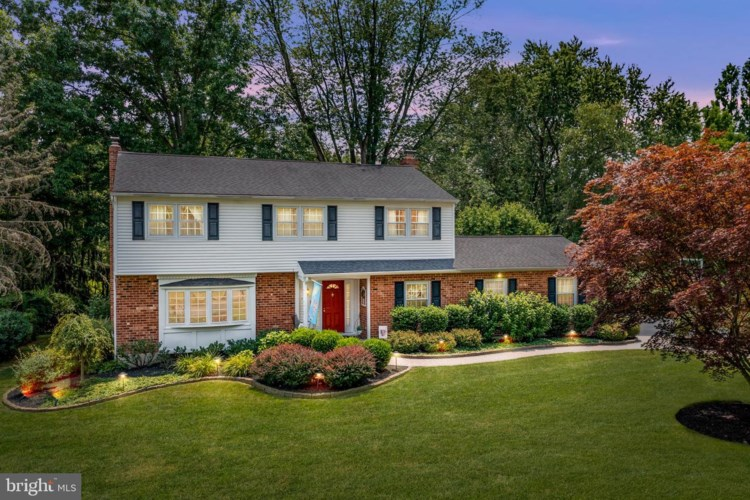 624 MEADOW DR, WEST CHESTER, PA 19380