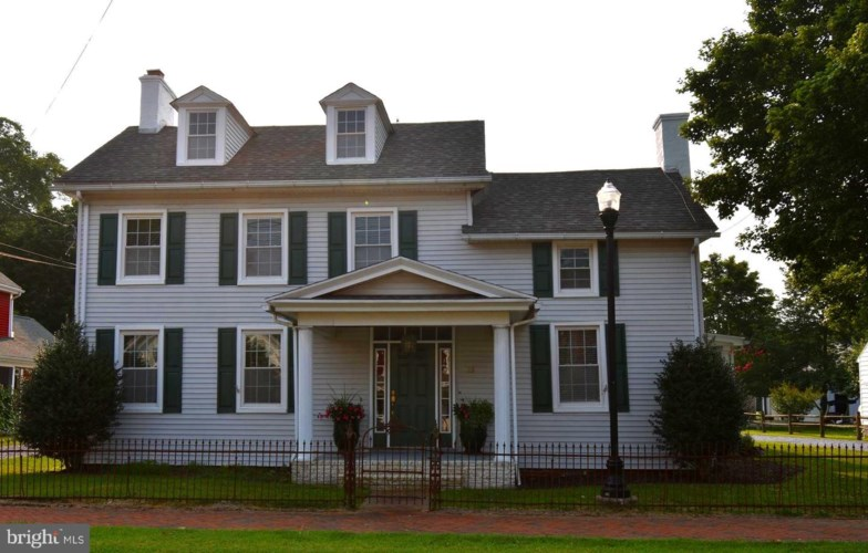 23 MAIN ST, EAST NEW MARKET, MD 21631