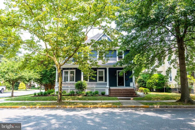 201 BROOKLETTS AVE, EASTON, MD 21601