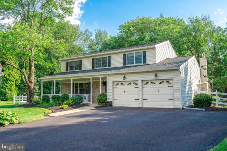 2685 VALLEY WOODS RD, HATFIELD, PA 19440
