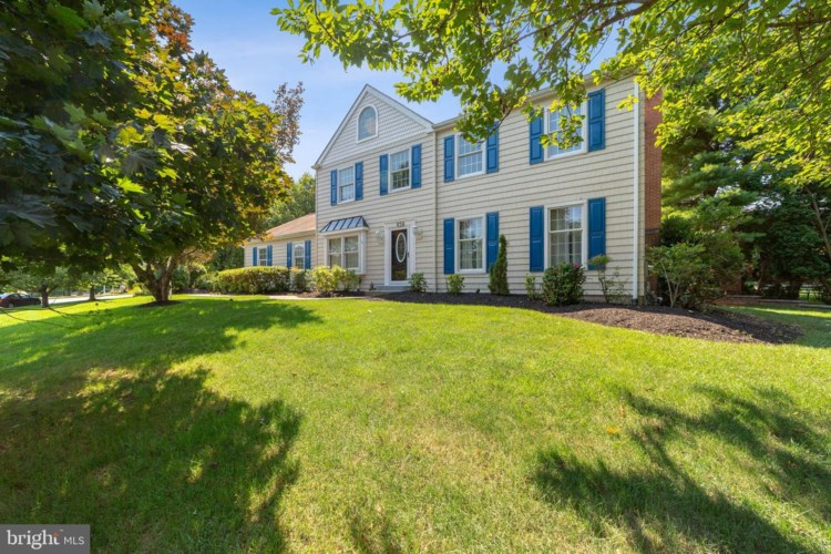 939 GREYSTONE DR, WEST CHESTER, PA 19380
