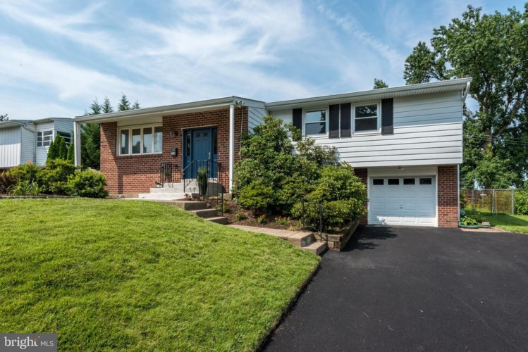 422 DOROTHY DR, KING OF PRUSSIA, PA 19406