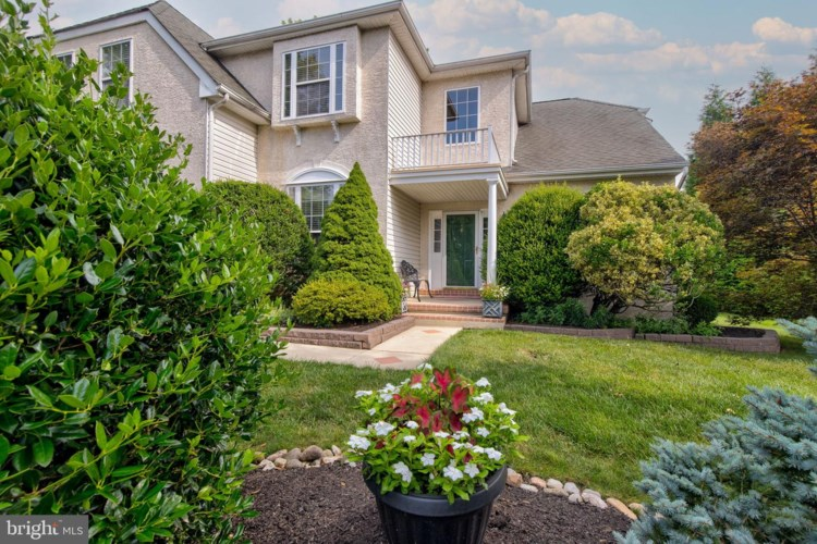 124 LEADLINE LN, WEST CHESTER, PA 19382