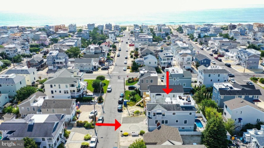 16 E 31ST, LONG BEACH TOWNSHIP, NJ 08008