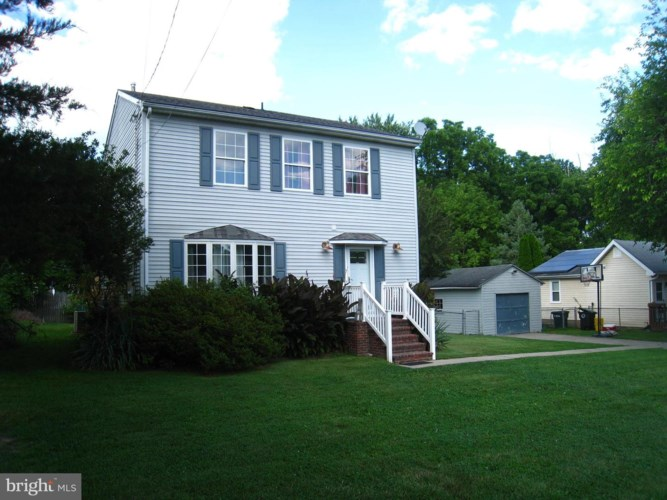 331 3RD AVE, LINDENWOLD, NJ 08021
