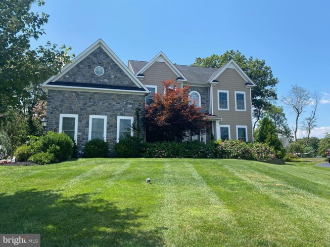 1009 OLIVIA CT, WEST CHESTER, PA 19380