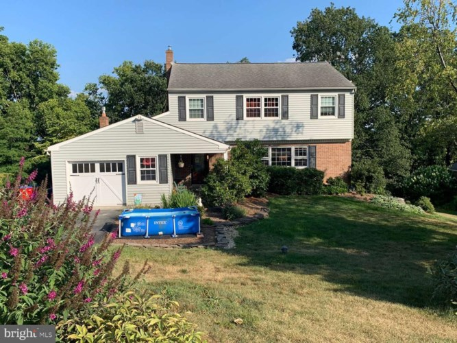 3105 MIDDLE SCHOOL DR, NORRISTOWN, PA 19403