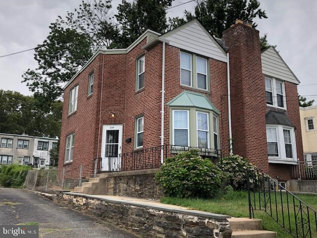 239 PARKER AVE, UPPER DARBY, PA 19082