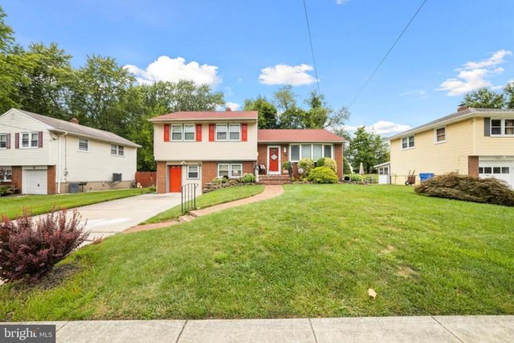 114 N VALLEYBROOK RD, CHERRY HILL, NJ 08034