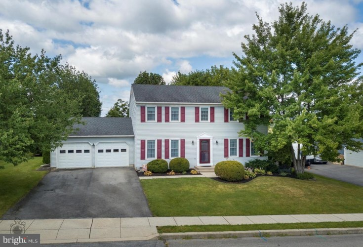 76 HOCH AVE, TOPTON, PA 19562