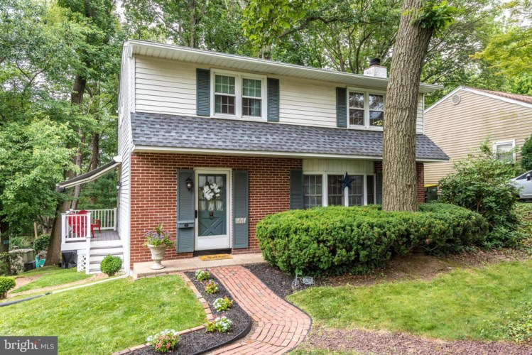 401 OVERLOOK AVE, WILLOW GROVE, PA 19090