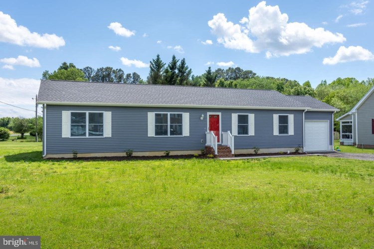 29381 MOORE AVE, TRAPPE, MD 21673