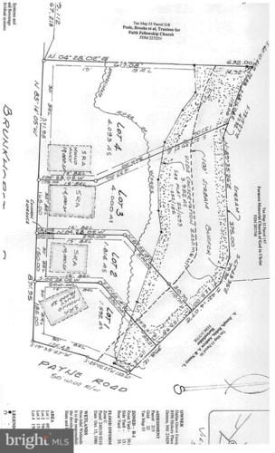 LOT 4 BRUNKHORST RD, PRESTON, MD 21655