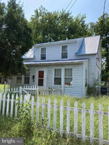 203 PARK AVE, FEDERALSBURG, MD 21632