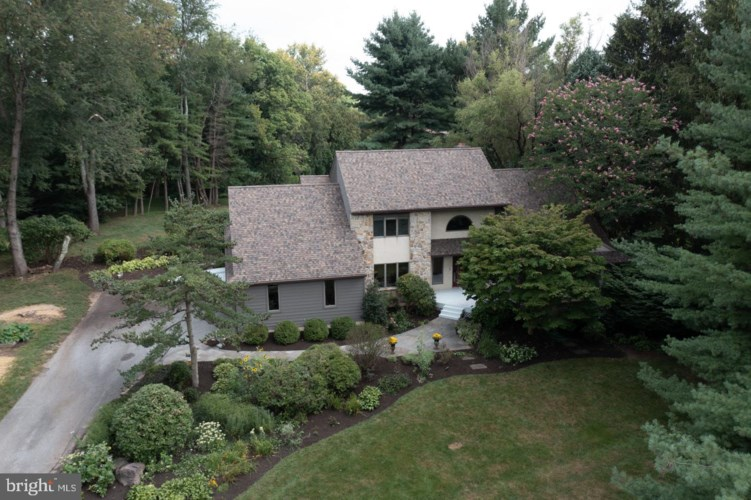 4 NORMANDY DR, CHADDS FORD, PA 19317