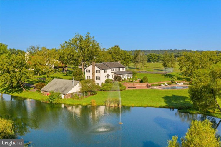 1315 PINEVILLE RD, NEW HOPE, PA 18938