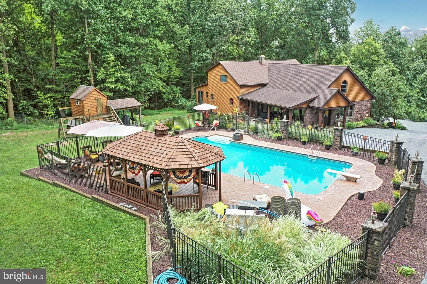 5795-C CRONE RD, DOVER, PA 17315