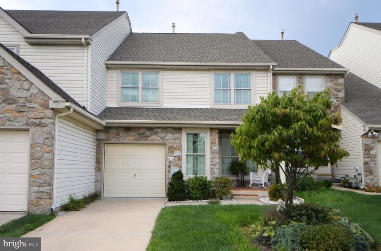 316 WYNDALE DR, CHALFONT, PA 18914