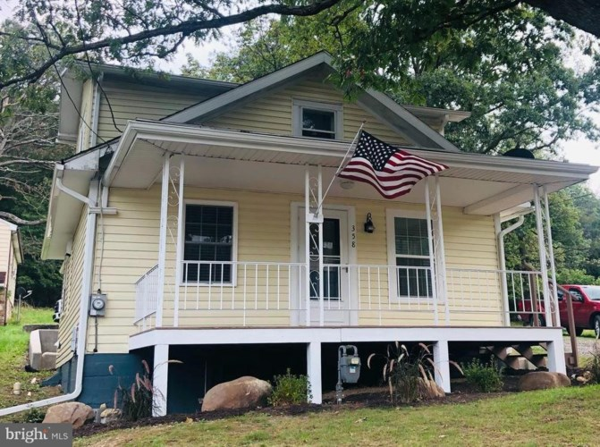 358 MCHENRY ST, LAVALE, MD 21502