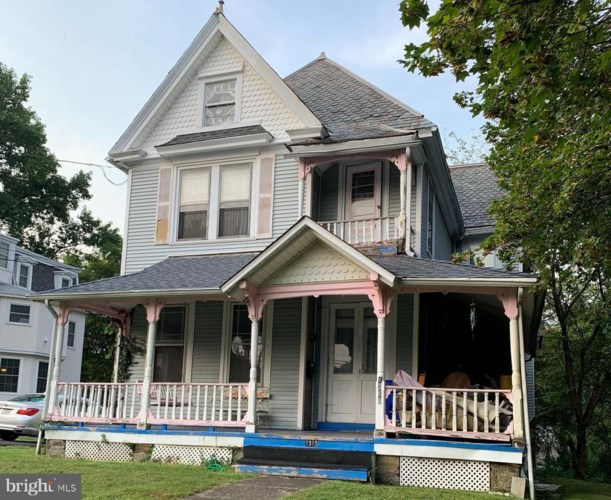 1315 ASHBOURNE RD, ELKINS PARK, PA 19027
