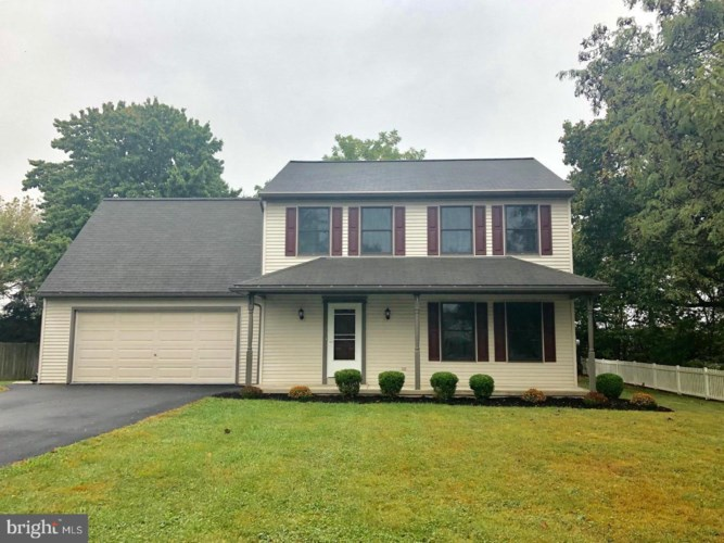 54 ETHEL AVE, HUMMELSTOWN, PA 17036