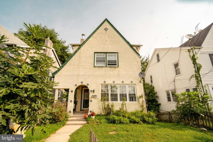 7801 PARKVIEW RD, UPPER DARBY, PA 19082