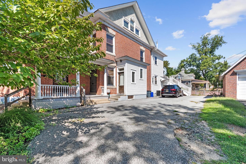 48-50 NEWTON AVE, WOODBURY, NJ 08096