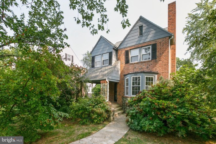 6001 BELLONA AVE, BALTIMORE, MD 21212