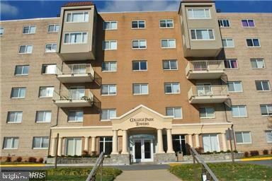 4313 KNOX RD #214, COLLEGE PARK, MD 20740