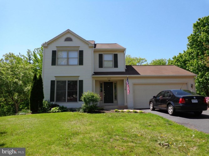 8140 TALL TIMBER DR, GAINESVILLE, VA 20155