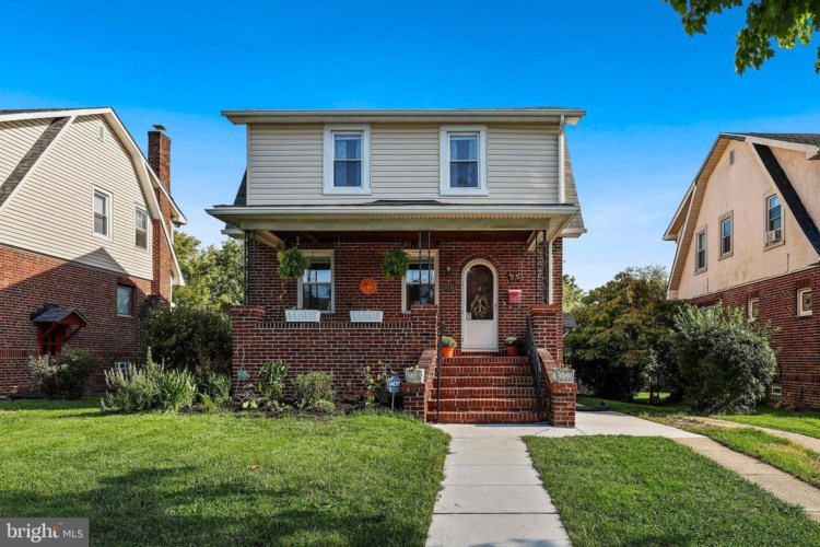 2714 E NORTHERN PKWY, BALTIMORE, MD 21214