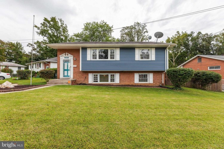 2216 WINTERGREEN AVE, DISTRICT HEIGHTS, MD 20747