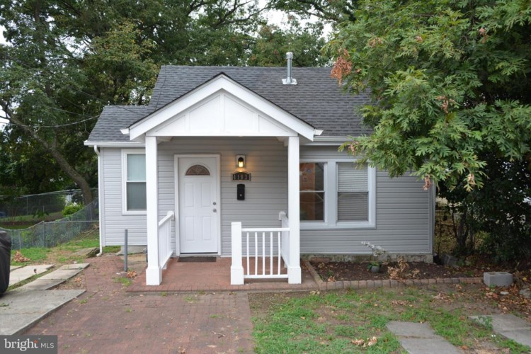 4103 BYERS ST, CAPITOL HEIGHTS, MD 20743