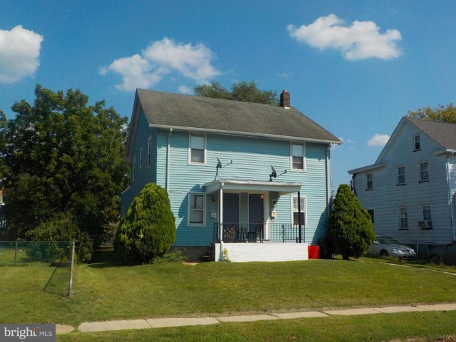 617-619 BILLINGS AVE, PAULSBORO, NJ 08066