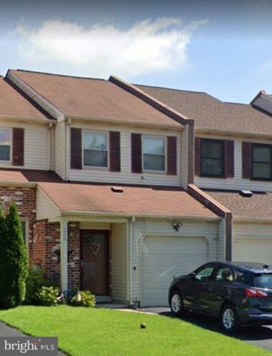 206 PARKVIEW WAY, NEWTOWN, PA 18940