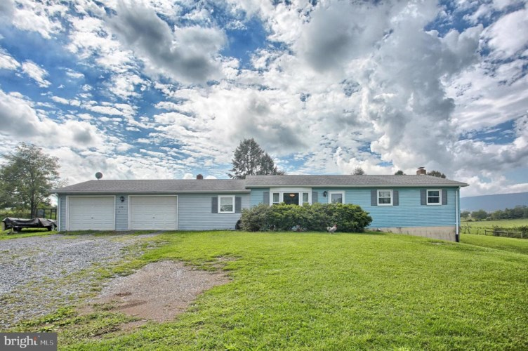 688 OLD MILL RD, NEWVILLE, PA 17241